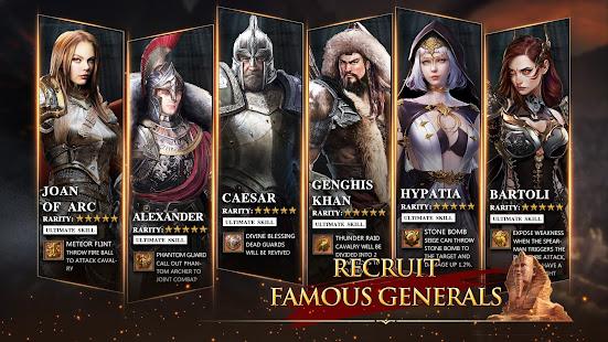 Clash of Empire Strategic Empire Age Apk Download