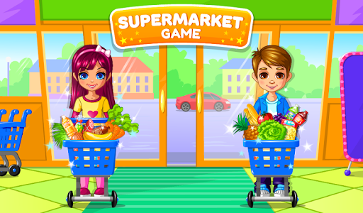 Supermarket Game modavailable screenshots 18