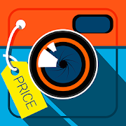 PriceShot: Add Price to Photo