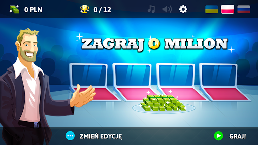 Zagraj o milion! 1.91 Screenshots 3
