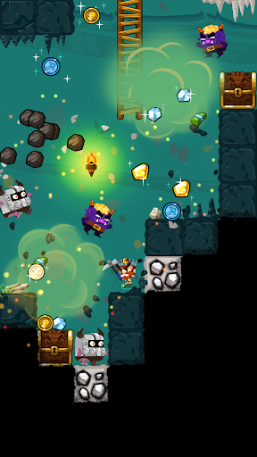 Pocket Mine 3 apklade screenshots 1
