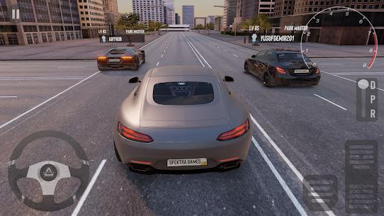 Real Car Parking Master   Multiplayer Car Game Apk Download 2021 3