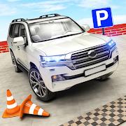 Prado Car Parking Games: Real Parking Simulator
