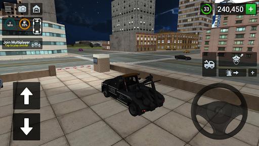Cop Duty Police Car Simulator android2mod screenshots 11