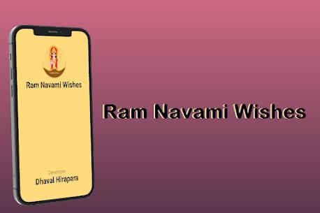 Ram Navami Wishes 1