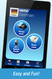 FREE German by Nemo