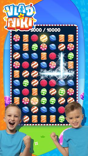 Vlad & Niki. Educational Games 1.9 screenshots 4