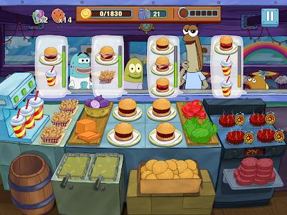 Image For Spongebob: Krusty Cook-Off Versi 4.3.0 14
