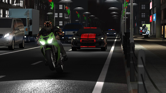 Racing Fever: Moto v1.81.0 Screenshots 13