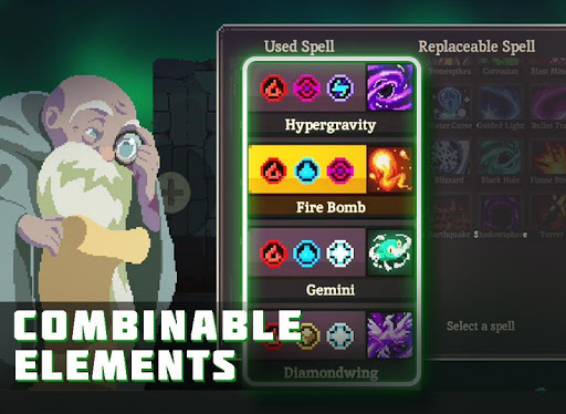Elemental Dungeon screenshots 17