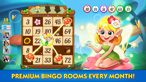 Bingo: Lucky Bingo Games Free to Play at Home 1.7.4 screenshots 11