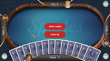 Spades Free - Card Game
