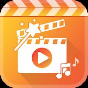 Photo video maker - Video editor