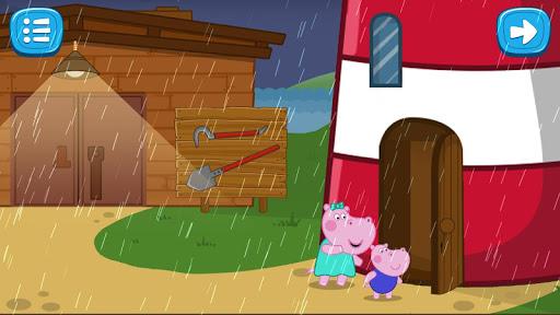 Riddles for kids. Escape room  screenshots 6