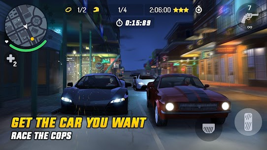 Gangstar New Orleans OpenWorld APK Download For Android 3