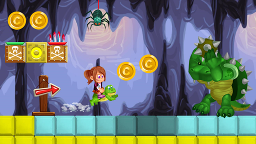 Jay's World - Super Adventure 1.4 screenshots 2