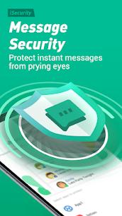 iSecurity Antivirus MOD APK (Premium) 5