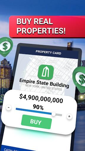 LANDLORD Business Simulator with Cashflow Game 3.4.1 screenshots 2