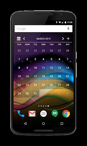 Chronus Information Widgets android2mod screenshots 7