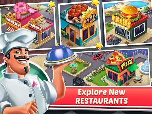 Cooking Shop : Chef Restaurant Cooking Games 2020 screenshots 3