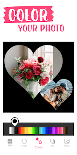 Photo Collage- Pic Frame Maker- Picture Collage