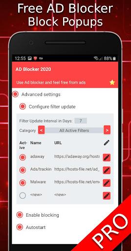 Free AD Blocker 2020 - Block ADs 13.0 screenshots 2