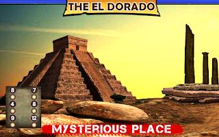 Can you escape - Free New EL Dorado Treasure 2020