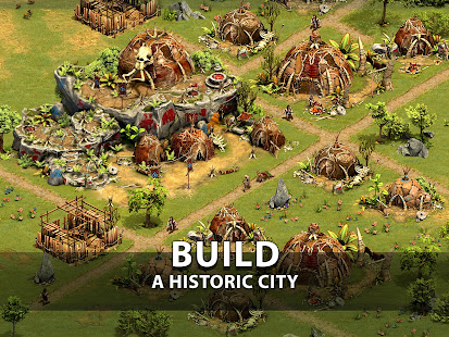 Forge of Empires: Build a City 1.214.16 Screenshots 10