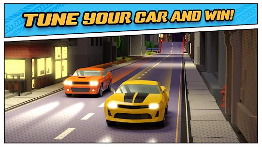 Car Drift MOD APK: Racing History (Unlimited Money) 8