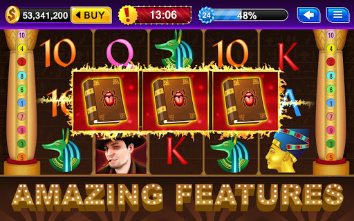 Slots - Casino slot machines 3.9 Screenshots 14