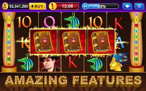 Slots - Casino slot machines 3.9 Screenshots 8