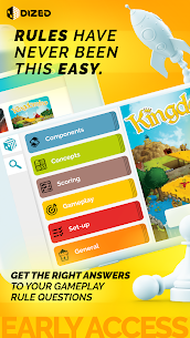 Free Dized – The Board Game Companion Apk Download 2021 2
