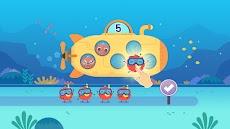 恐竜のキッズ算数 - 子供のための学習ゲームのおすすめ画像2