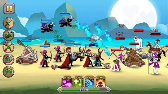 I Am Wizard Mod Apk (High Attack/Defense) 1