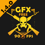 GFX Tool Free - Game Booster for Battleground