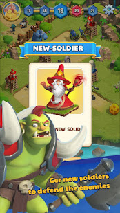 Kingdom Guard: Rising