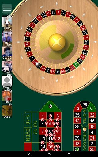 Roulette Online  screenshots 7