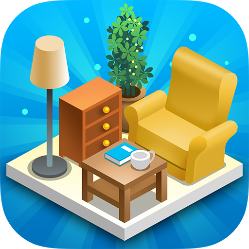 Baixar My Room Design - Home Decorating & Decoration Game para Android