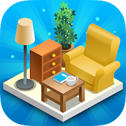 My Room Design – Home Decorating & Decoration Game MOD APK 1.9 (Unlimited Money)