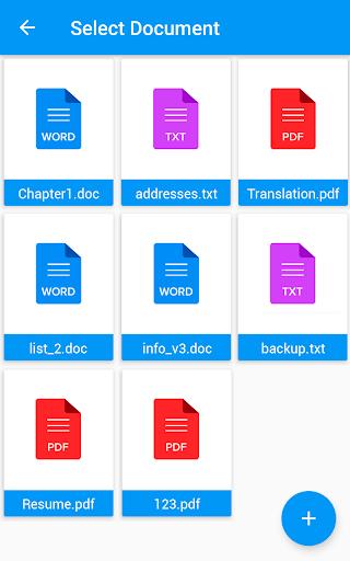 Camera Translator - Translate Picture Scanner PDF modavailable screenshots 12