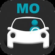 Missouri DMV Permit Test Prep 2020 - MO