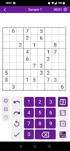Sven' s SudokuPad Apk Download 3