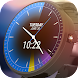 Sunrise Sunset Watch Face - Androidアプリ