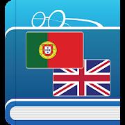 App Icon for Português-Inglês Tradução App in Germany Google Play Store