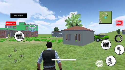PABBJE : Player And BattleJung Ends 122 screenshots 5