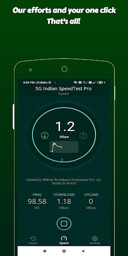 5G Indian SpeedTest Pro hack tool