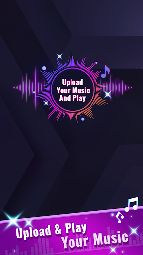 Rhythm Flight: EDM Music Game 0.8.4 Screenshots 5