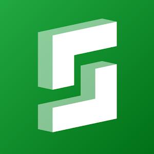 SportsLine 2.0.13 by CBS Interactive Inc. logo