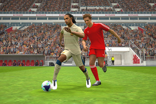 eFootball PES 2021 5.2.0 screenshots 5