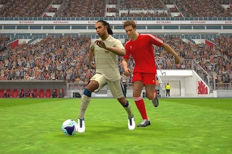 eFootball PES 2022 Apk Download 5.2.0 5